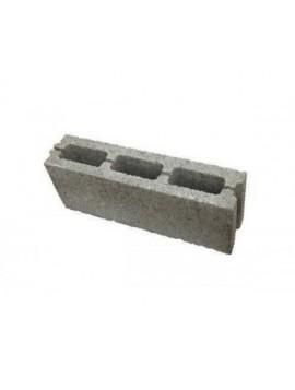 Блок перегородочный паз-гребень