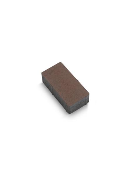 Кирпичик (Цветной) 6 см без фаски