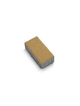 Кирпичик (Цветной) 6 см стандарт