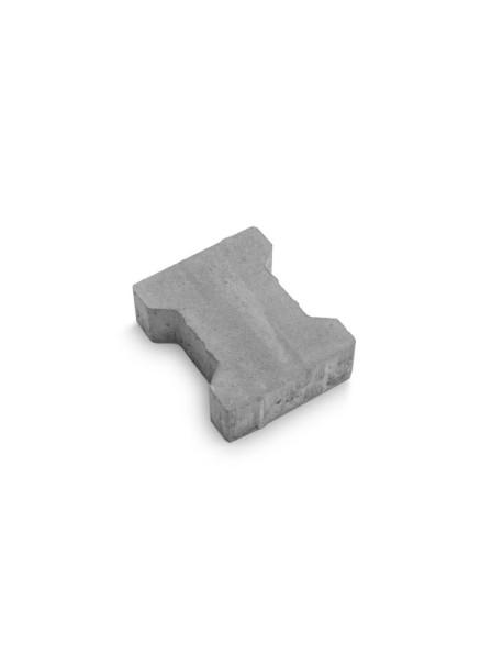 Двутавр (сіра) 6 см без фаски