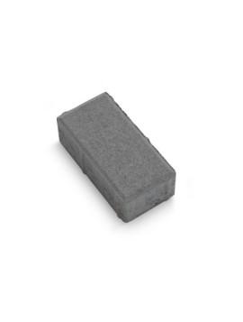 Кирпичик (серый) 6 см стандарт