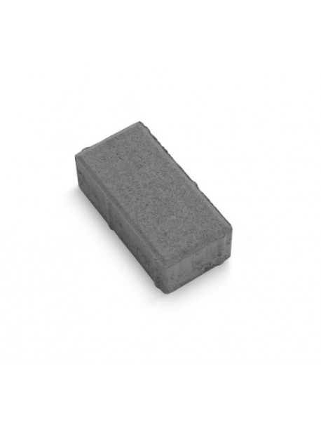 Цеглинка (сіра) 6 см стандарт