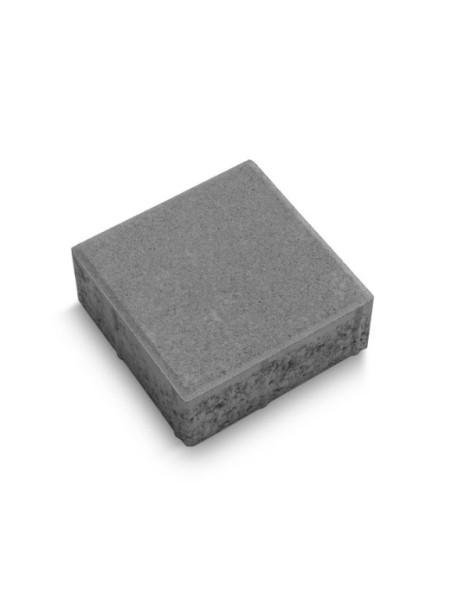 Квадрат (серый) 6 см стандарт