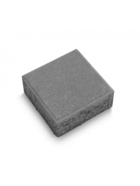 Квадрат (сірий) 6 см стандарт