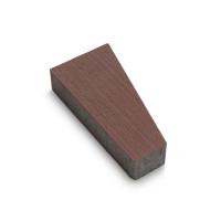 Тротуарна плитка трапеція БФР люкс 100х200х400