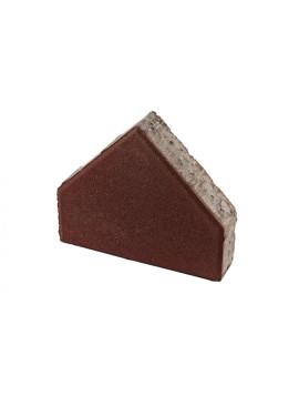 Піраміда (Кольорова) 6 см Стандарт
