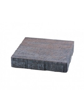 Квадрат (серый) 8 см стандарт