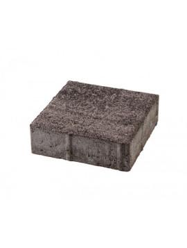 Квадрат 6 см колормикс