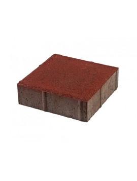 Квадрат 6 см  (кольоровий) стандарт