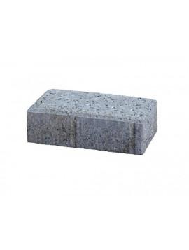 Цеглинка (сіра) 6 см класік