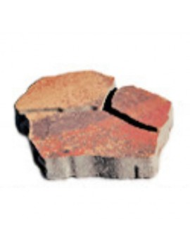 Песчаник 6 см колормикс