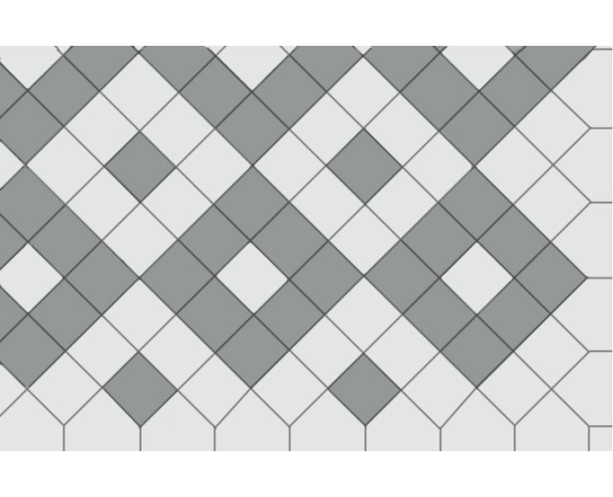 Варианты укладки тротуарной плитки на улице
